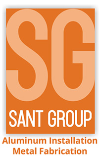 Aluminum & Fabrication by Sant Group